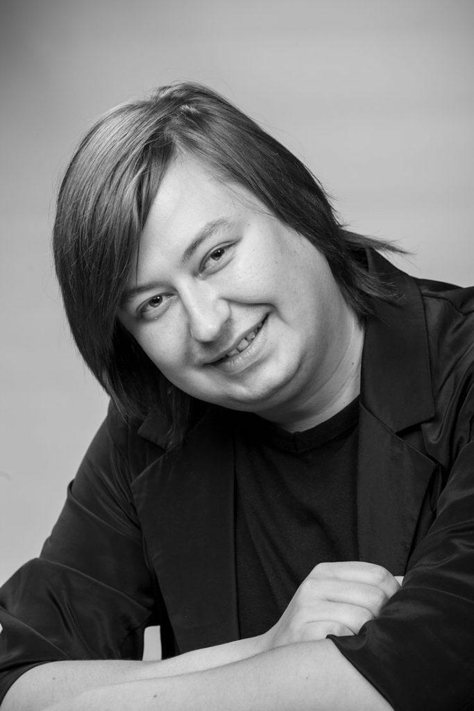 Олексій Козачинський