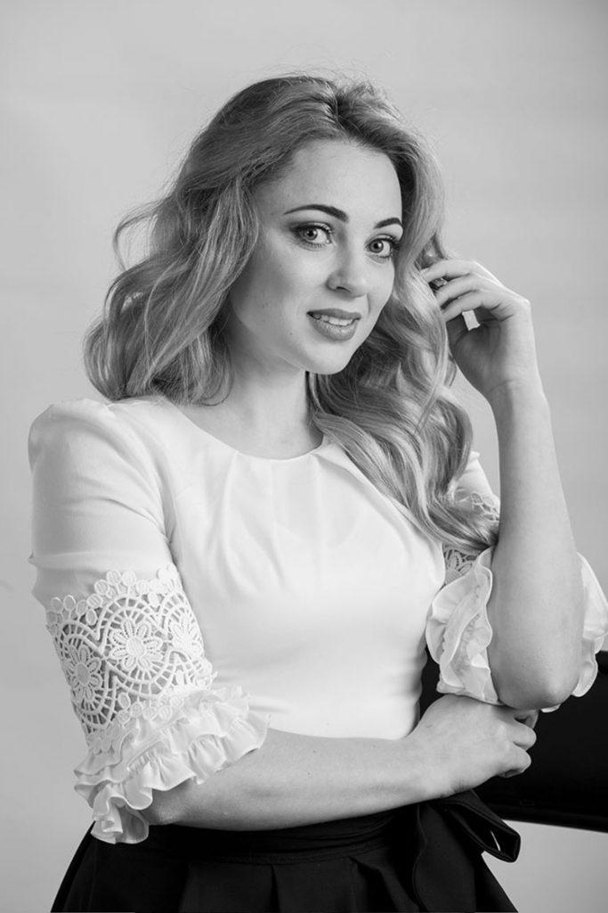 Іванна Клоц
