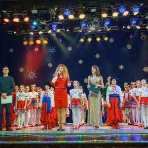 Ірина Полонська - Дитяча філармонія