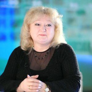 Наталія Агапєєва, директорка обласної філармонії – ПО СУТІ