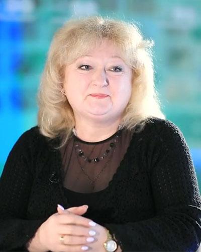 Наталія Агапєєва, директорка обласної філармонії